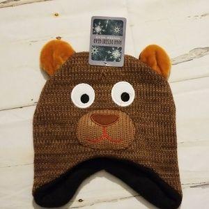 High Desert Gear winter hat Teddy Bear